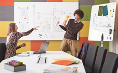 Increasing Employee Morale Improves Work Performance