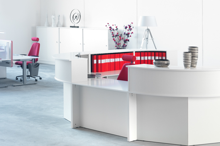 Suitable Furniture to Make Offices Look Professional