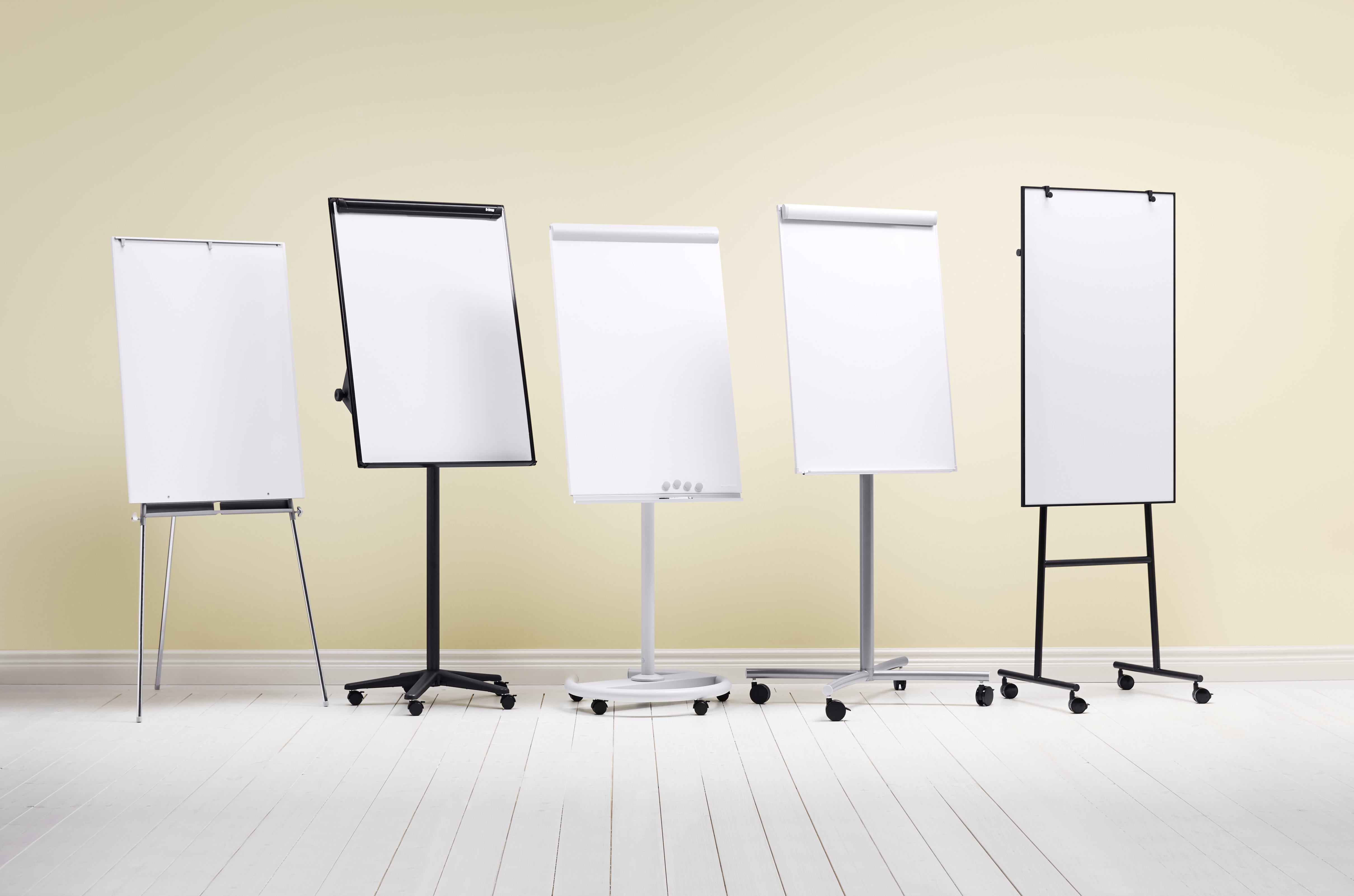 Innovative Types of Whiteboards for Corporate & Academic Use
