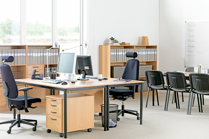 Cost-Effective Furniture for Office and Canteen