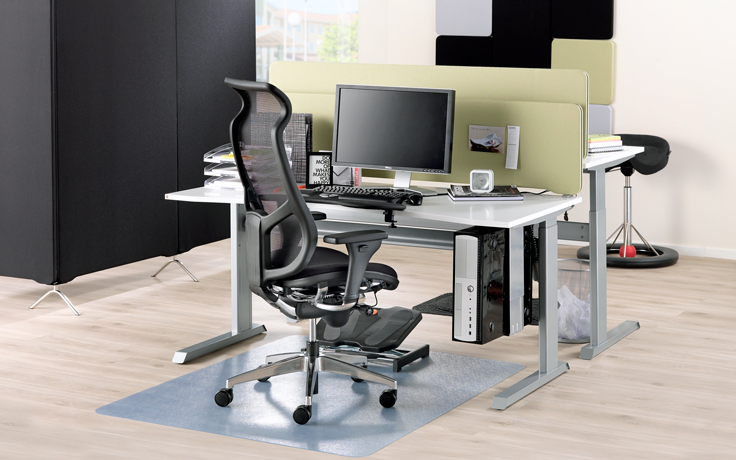 Don't Ignore the Benefits of a Height Adjustable Desk