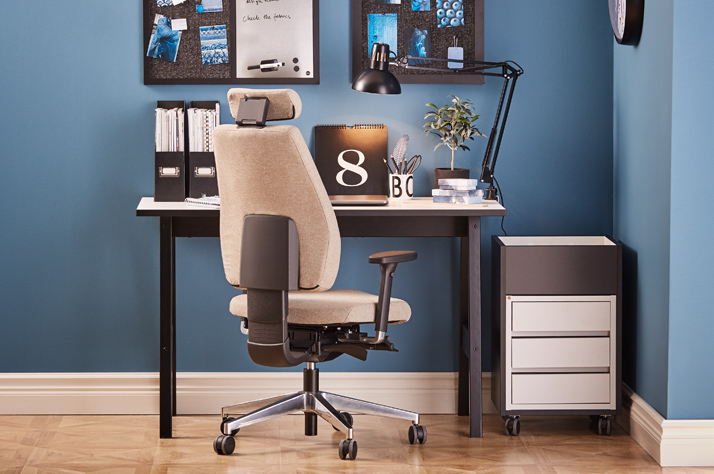 Five Reasons to Invest in Good Office Chairs