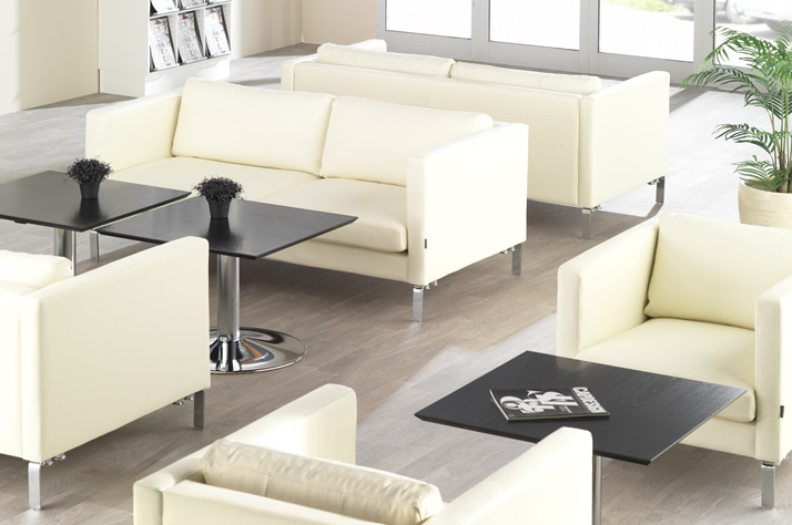 Furniture for Professional and Commercial Spaces