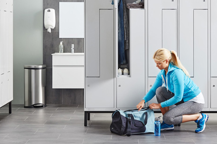 How to Furnish your Changing Room