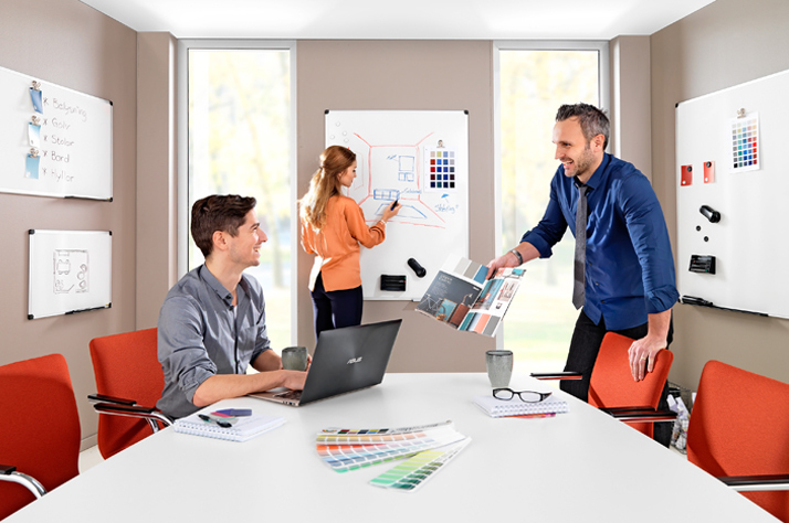 How the Work Environment Can Impact Company Productivity