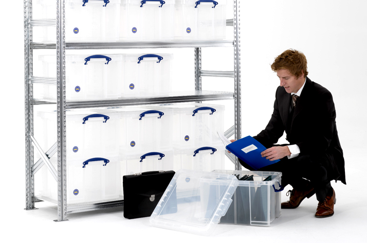 A Diverse Range of Practical Storage Boxes for Commercial Usage