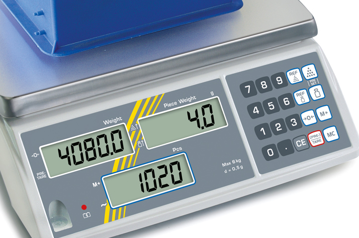 How to Buy Industrial Weighing Scales