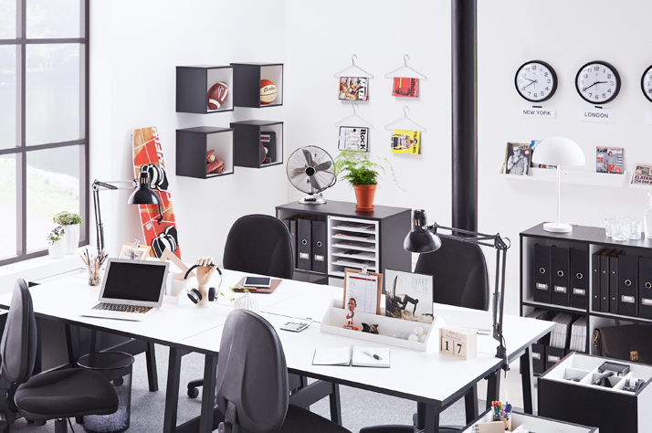 Office Accessories that Can Improve Workplace Aesthetics