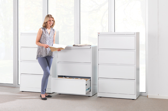 Choosing Filing Cabinets for Businesses