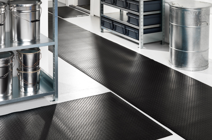 Why Should Organisations Invest In Appropriate Matting?