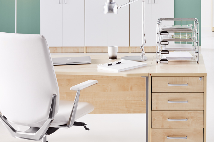 Different Interior Style Options for Offices