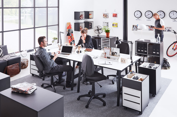 3 Ways in Which Office Furniture Can Be Kept Clean & Well Maintained