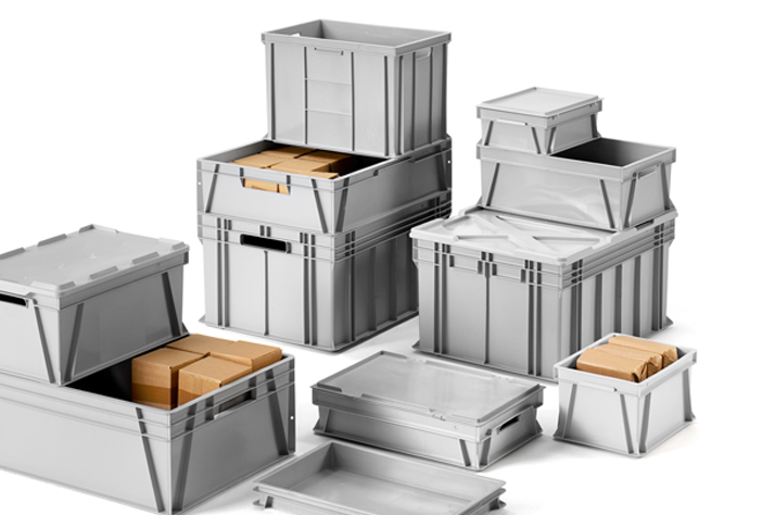 Reducing Inefficiency at Workplaces with Storage Boxes and Systems
