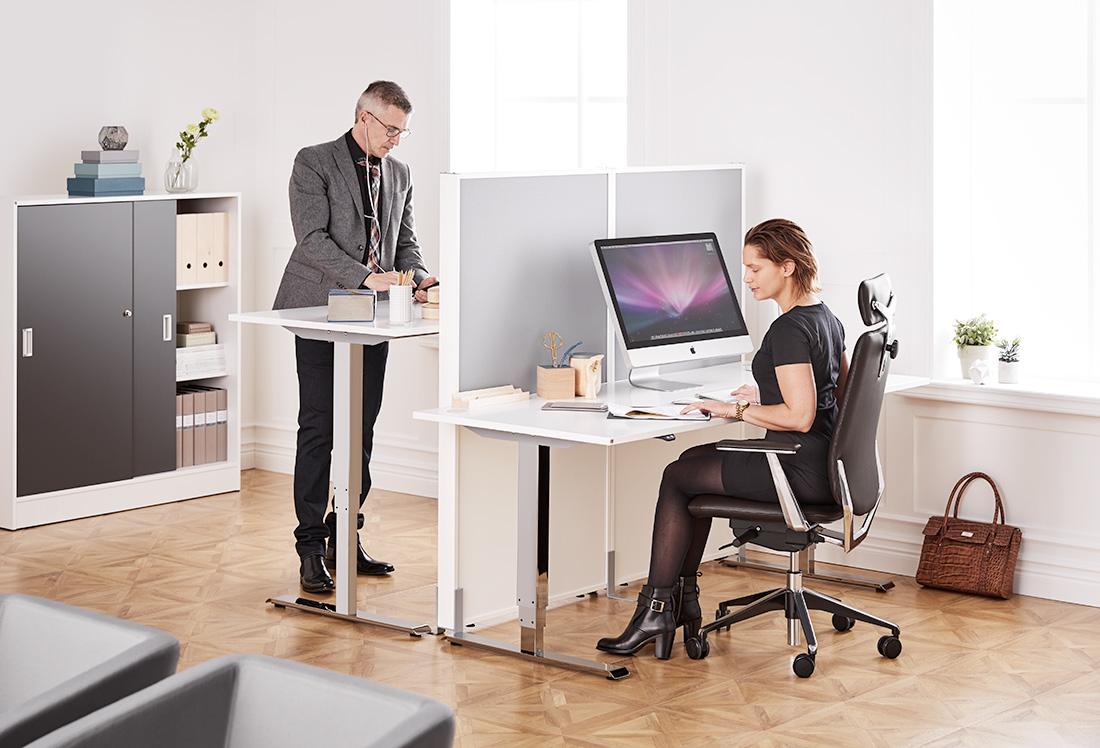 aj magasinet tips til hvordan sitte og sta ergonomisk pa jobb .wf
