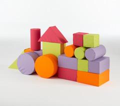 Zabawki miękkie
