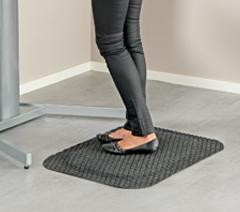 Anti fatigue matting