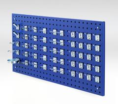Tool panels