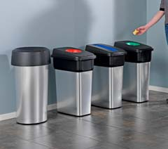 Bins & Waste Containers