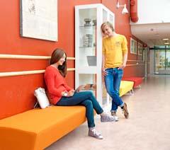 Korridorsmöbler