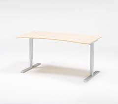 Desks, static