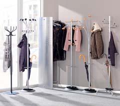 Coat stands & racks