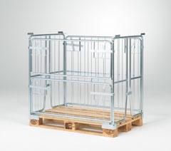 Paletni kontejneri
