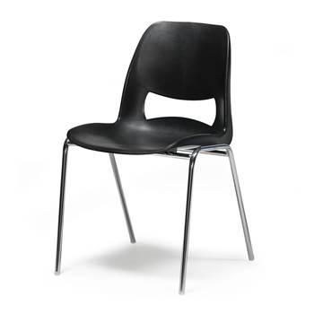 """""""Samba"""" plastic chair"""