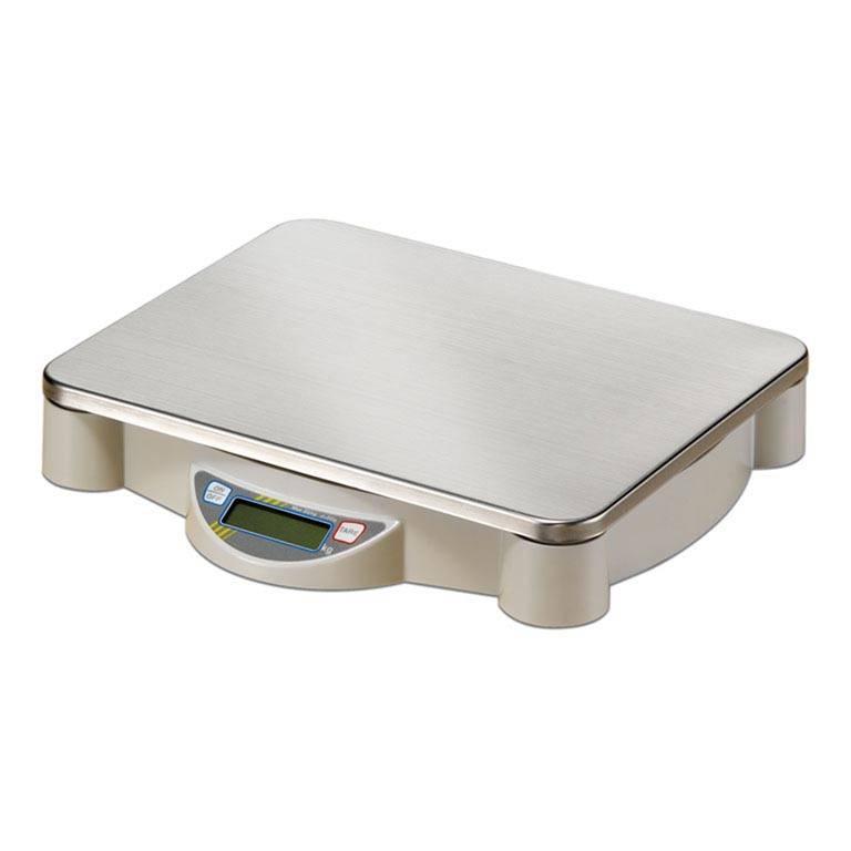 Parcel scales