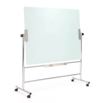 Glass revolving board, 1500x1200mm