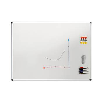 Whiteboard, 900x1200 mm