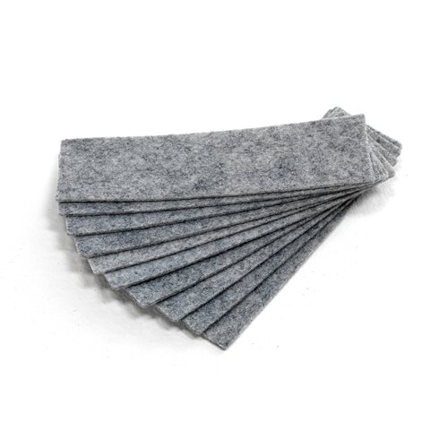Cleaning pads refill pack