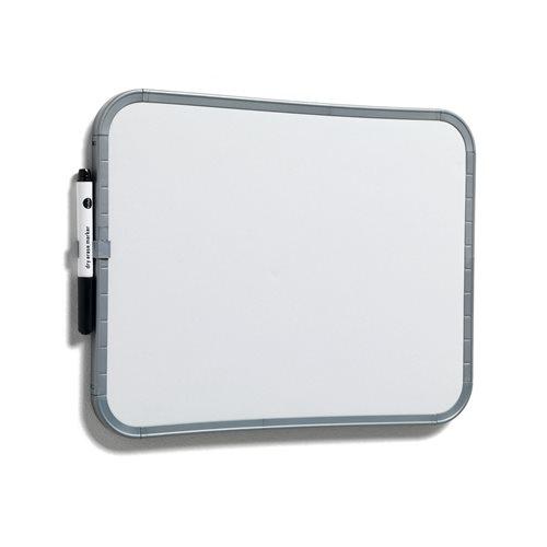 Mini whiteboard: 279 x 355 mm