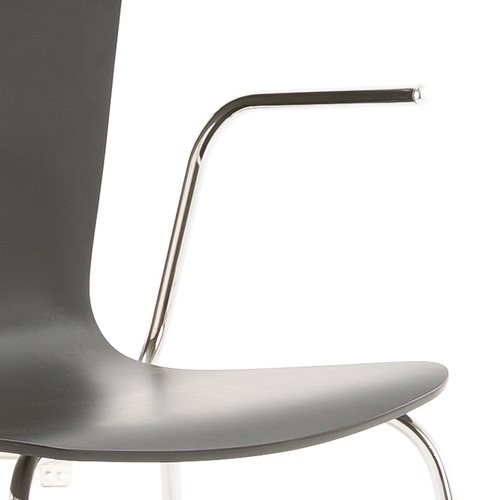 """""""Milla"""" chair: armrests"""