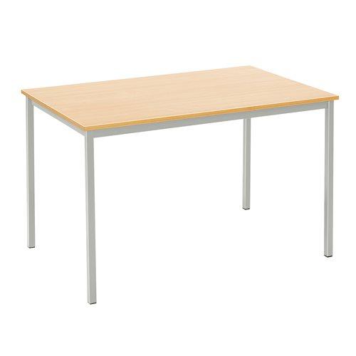 Stół do jadalni 800x756x1200mm, Stelaż: Aluminium