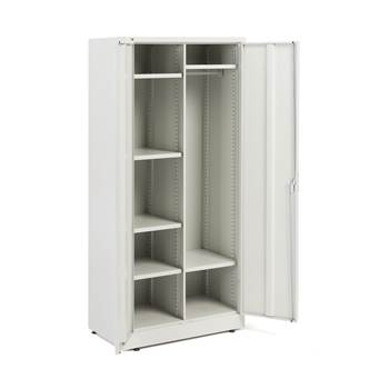 Storage/clothes cabinet, 1815x800x500 mm