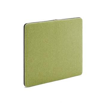 #en Sound absorbant panels, 800x650 mm, green