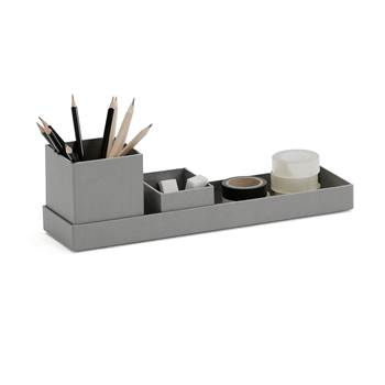 """Tidy"" desktop stand"