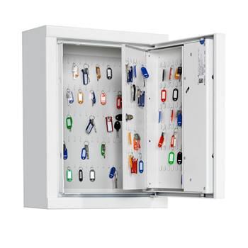 Bezpieczna szafka naścienna