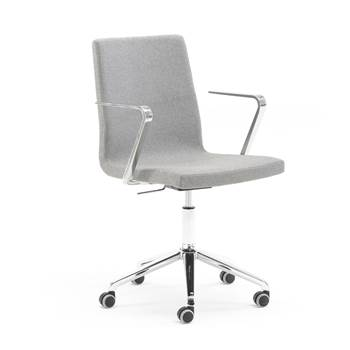 Armrests for conference chair