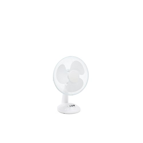 #en Table fan, 30cm