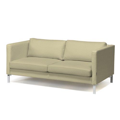 #en Wating room 2,5 seater sofa, soft green fabric