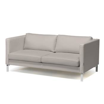 Wating room 2,5 seater sofa, grey fabric