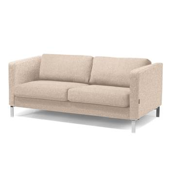 #en Wating room 2,5 seater sofa, beige wool