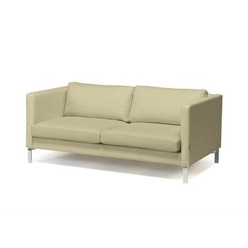 Wating room 3 seater sofa, soft green fabric