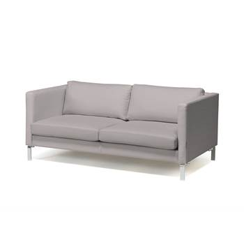 #en Wating room 3 seater sofa, grey fabric