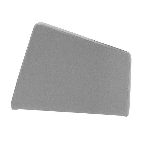 #en Arm rest 1pc, Grey