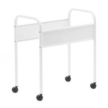 Wózek biurowy na skoroszyty - otwarty
