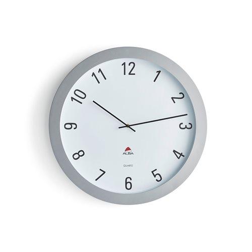 Large wall clock: Ø600 mm
