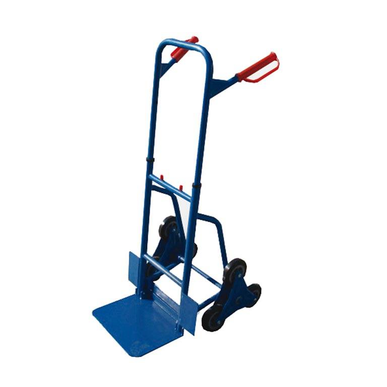 Foldable stairclimber: 150kg