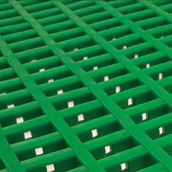 Leisure matting, 1000x1500 mm, green